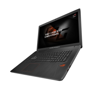 Asus GL753VE-GC042T
