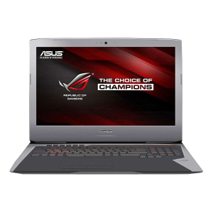 ASUS ROG G752VY-GC241T