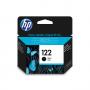 HP CARTUCHO DE TINTA 122 - NEGRO